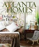 Atlanta Homes & Lifestyles Magazine 2/1/2018