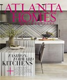 Atlanta Homes & Lifestyles Magazine 1/1/2018