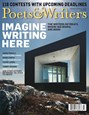 Poets and Writers Magazine | 3/2018 Cover