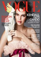 Vogue 4/1/2018