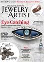 Jewelry Artist Magazine | 3/2018 Cover