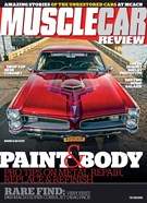Muscle Car Review Magazine 4/1/2018