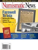 Numismatic News Magazine 4/3/2018