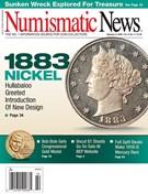 Numismatic News Magazine 2/13/2018