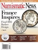Numismatic News Magazine 3/20/2018
