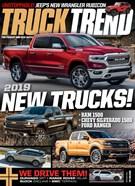 Truck Trend Magazine 5/1/2018