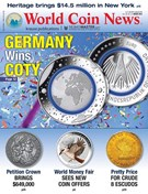 World Coin News Magazine 3/1/2018