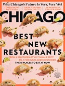 Chicago Magazine 4/1/2018