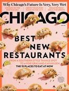 Chicago Magazine 4/1/2018