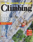 Climbing Magazine 4/1/2018
