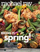 Every Day Rachael Ray Magazine 4/1/2018