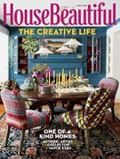 House Beautiful Magazine 4/1/2018