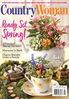Country Woman Magazine 4/1/2018