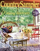 Country Sampler Magazine 4/1/2018