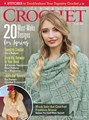 Interweave Crochet Magazine | 3/2018 Cover