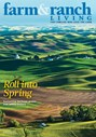 Farm & Ranch Living Magazine | 4/2018 Cover