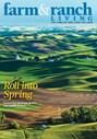 Farm & Ranch Living Magazine | 4/2018 Cover