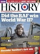 BBC History Magazine 4/1/2018