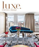 Luxe Interiors & Design 3/1/2018