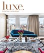 Luxe Interiors & Design | 3/2018 Cover