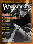 Popular Woodworking Magazine 4/1/2018
