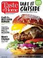Taste of Home | 4/2018 Cover