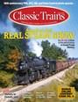 Classic Trains Magazine | 3/2018 Cover