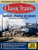 Classic Trains Magazine 9/1/2016