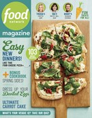 Food Network Magazine 4/1/2018
