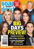 Soap Opera Digest Magazine 3/26/2018