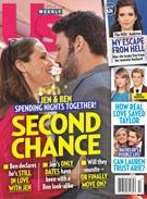 Us Weekly Magazine 3/26/2018