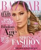 Harper's Bazaar Magazine 4/1/2018