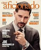 Cigar Aficionado Magazine 3/1/2018