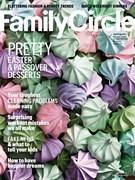 Family Circle Magazine 4/1/2018
