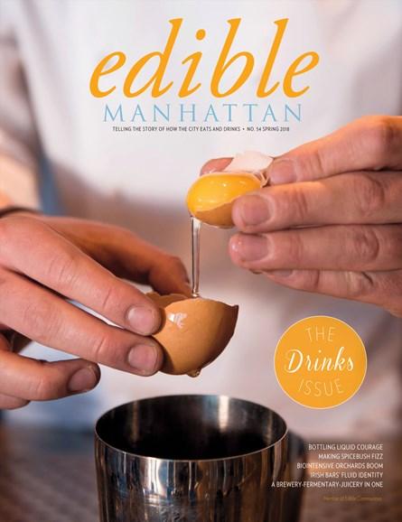 Edible Manhattan Cover - 4/1/2018