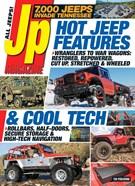 Jeep Magazine 6/1/2018