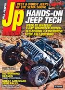 Jeep Magazine 5/1/2018