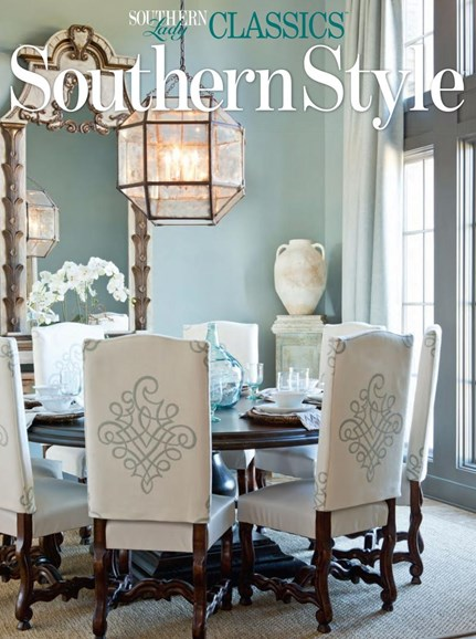 Southern Lady Classics Cover - 5/1/2016