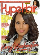 Hype Hair Magazine 4/1/2017