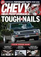 Chevy High Performance Magazine 6/1/2018