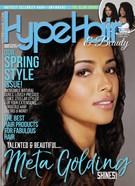 Hype Hair Magazine 3/1/2018
