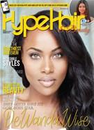 Hype Hair Magazine 1/1/2018