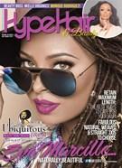 Hype Hair Magazine 7/1/2017