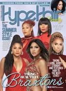Hype Hair Magazine 6/1/2017