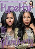 Hype Hair Magazine 3/1/2017