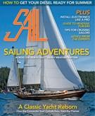 Sail Magazine 4/1/2018
