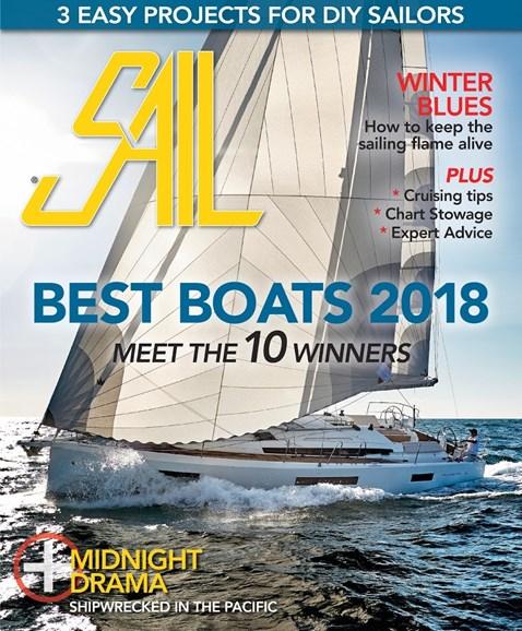 Sail Cover - 12/1/2017