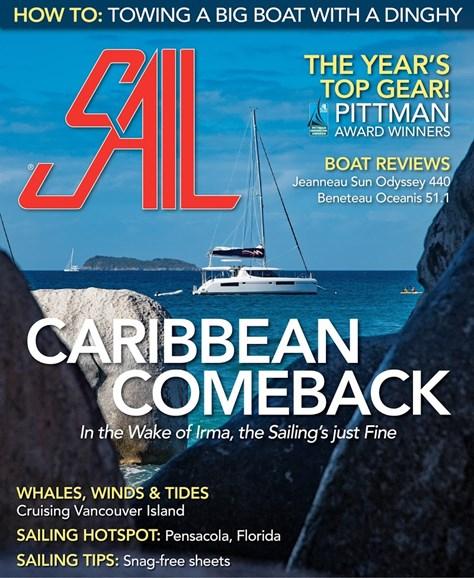 Sail Cover - 2/1/2018
