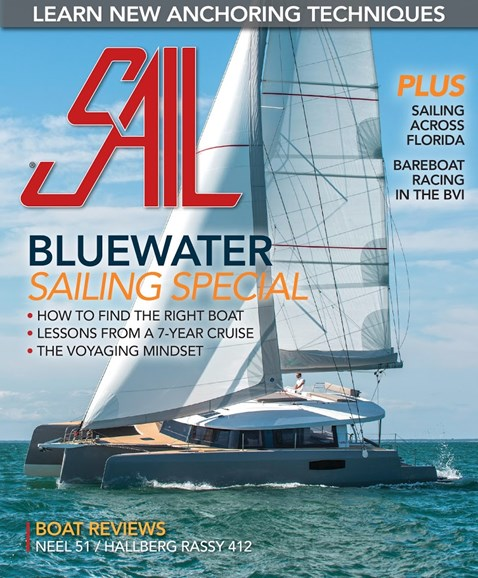 Sail Cover - 1/1/2018