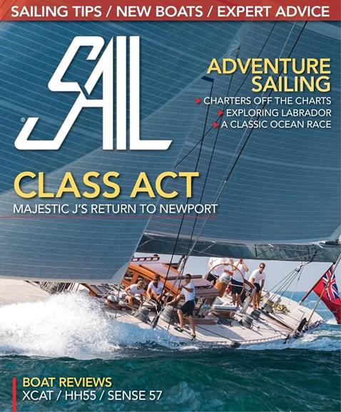 Sail Cover - 11/1/2017